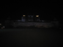 Lal Quila (Red Fort)