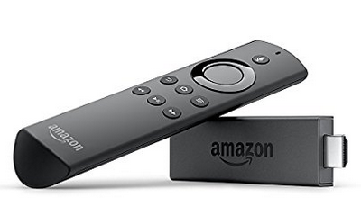Amazon Fire – The Most Powerful Media Streaming Stick